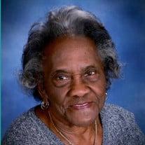 Ms. Gladys Mae Bishop