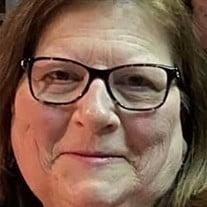Debbie Kay Britt