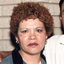 Teresa Vaquera