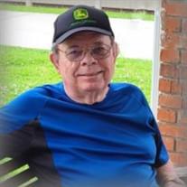 Donnie Ray DuBose Sr.