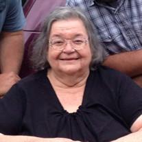 Carol Sue Jackson