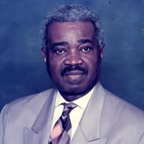 William D. Fields, Sr.