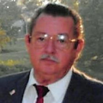 Thomas Jerry Wilson, Sr.