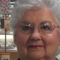 Betty Jean Royal