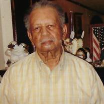 Mr. Albert Davis Sr.
