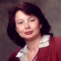 Linda Kay Lee Presley