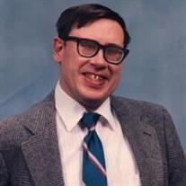 Alan E. Rice