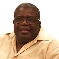 Amos Baptiste