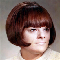 Brenda Hornsby-Zahn