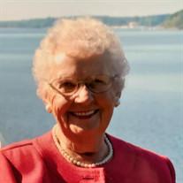 Betty M. Schuyler