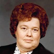 Mildred M. Hall