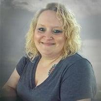 Barbara Gail Bradley