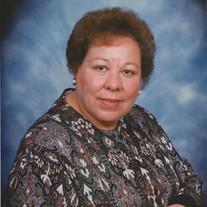 Olga C. Sanchez