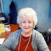 "Dorothy L. ""Pat"" Goguen"