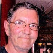 Jerry W. Oary Sr.