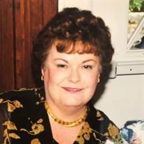 Helen Elizabeth Swick