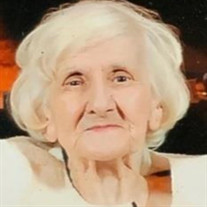 Genevieve A. Stefanowicz