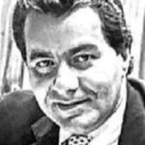 Warren P. DeSantis
