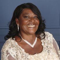 Marvillee Joy Johnson