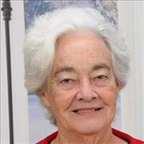 Phyllis Loretta Nance