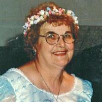 Phyllis Whitmore-Egner