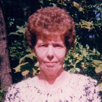 Barbara Rowell Butler
