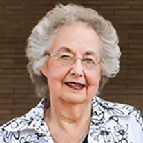 Evelyn Yvonne Christensen