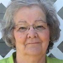 Mrs. Odile Bellanger Doucet