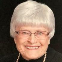 Shirley Jean Helmick