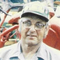 Harold F. Pohl