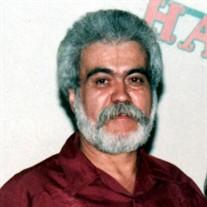 Manuel Cancel Soto