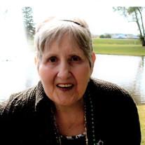 Sharon K. Cummins