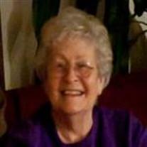 Mae Jarvis Hansen