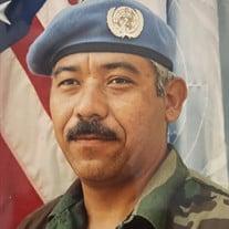 Juan Manuel Femath, Sr.