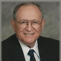 Paul Edward Varisco