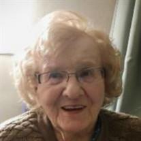 Margaret Helen Eckert