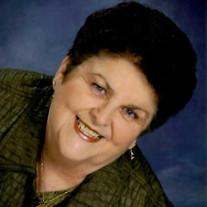 Mrs. Carrie Hebert Ables
