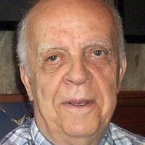 Norbert Edward Quehl