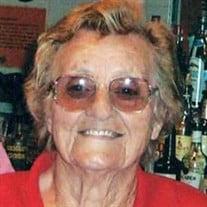 Mary Belle Beasley