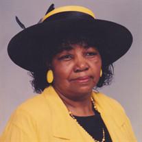 Doris Lee Burns
