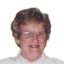Muriel J. Wideman