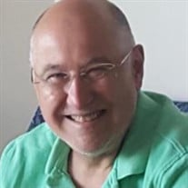David A. Keifer