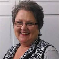 Susan Leigh Ann Roberts Hoagland