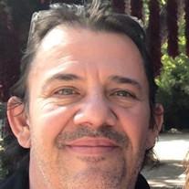 Walter Eugene Valdez