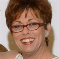 Mrs. Minnie Elizabeth Nelson