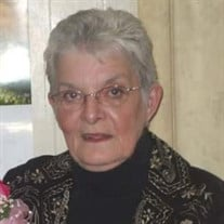 Nellie Jane Broussard