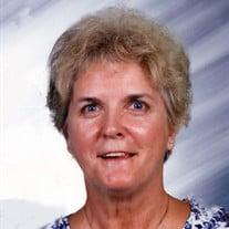 Shirley Keesee