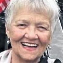Joyce A. Baranski