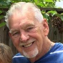 David C. Burtzlaff