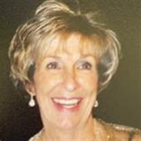 Margaret Ann Sexton